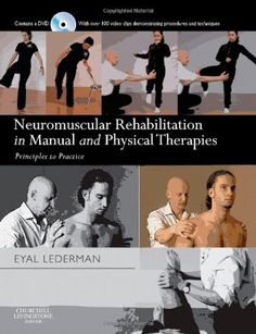 Neuromuscular Rehabilitation in Manual and Physical Therapies Pdf Download e-Book