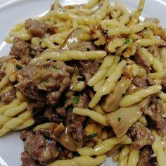 Risotto, Nom Nom, Cooking Recipes, Food, Recipe, Lasagna, Rice, Chef Recipes, Essen