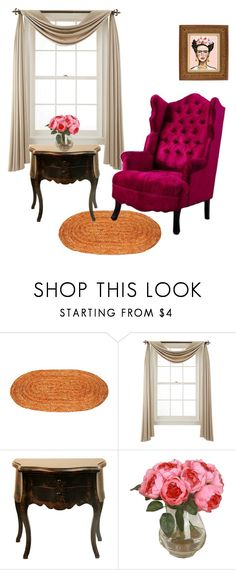 """Untitled #74"" by ameun ❤ liked on Polyvore featuring Liz Claiborne"