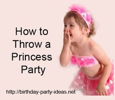 How to Throw a Princ
