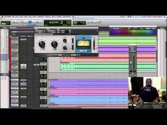 How to Add Weight to a Kick Drum with Parallel Processing - YouTube