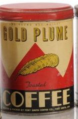 Gold Plume Coffee