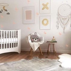 JoBa Wall Stickers - Pink Flamingo  www.littlemajlis.com