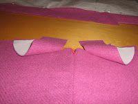 kleermaker in opleiding: Randafwerking blinde rits