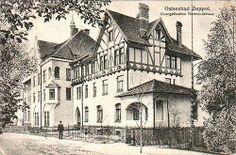 Histmag.org » Historia Sopotu. Część I: od średniowiecza do wybuchu I wojny światowej