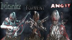Warframe Solo Shadow Stalker's acolytes PS4