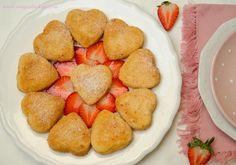 #kamzakrasou #spagetti #photography #pie #vegetables #lunch #homesweethome #delicious #healthykitchen #healthyfood #vegansofig #whatveganseat #foodblog #foodlover #dnesjem #instaslovakia #instafoood #vegansk #vita #vitamins #vitarian #instalike #instafoood #instagood #love #loveit #followme #follow4follow #followforfollow #followback #kamzakrasouskDomáci recept: Krupicové srdiečka - KAMzaKRÁSOU.sk