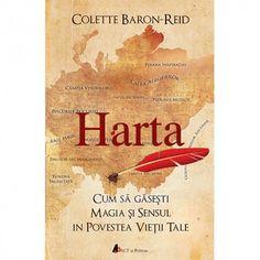 Harta (ed. tiparita) Baron, Audio Books, Acting, Reading, Literatura, Reading Books