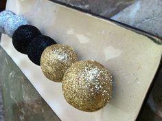 Disco Balls by RW Chocolate  www.rwchocolatefountains.com