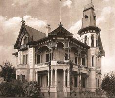 Palacete Von Bülow