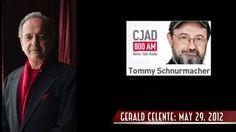 Gerald Celente Speaks About Beppe Grillo - Tommy Schnurmacher Show - http://video.vaseljenska.com/gerald-celente-speaks-about-beppe-grillo-tommy-schnurmacher-show/
