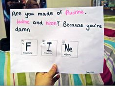 Biology Jokes   haha # dubstep kitty # base I am pinning this because it says Biology jokes, but this is a Chemistry joke.