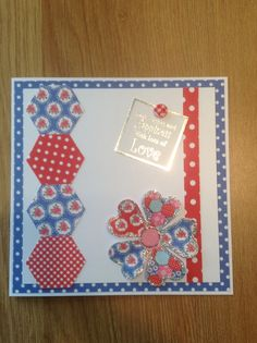 Craftwork cards kitch card