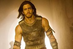 Jake Gyllenhaal.  The only reason I watched Prince of Persia ...