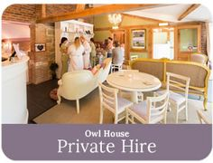 Langley Priory - Owl House Spa (relax session)