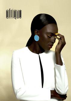 SS15-Afrique - Elisa Lee