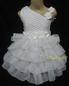 Vestido menina!