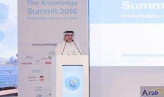 DEWA takes part in 3rd Knowledge Summit…
