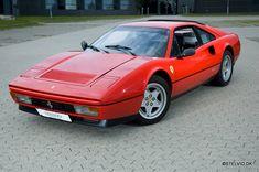 Ferrari 328 GTB - 1986