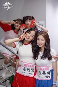 K-Pop Babe Pics – Photos of every single female singer in Korean Pop Music (K-Pop)