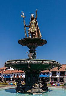 Cuzco - Wikipedia, la enciclopedia libre
