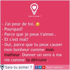 Citations Rose, Proverbes Et Citations, Sais Tu Aimer, Parler, Vrai,  Citation 13b42c060682