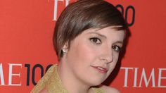 """Girls""-Star in der Klinik: Lena Dunham wird operiert"