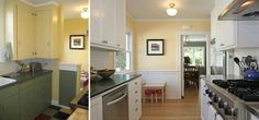 : 1920-1939 : Portland Kitchen Remodel Project Image Gallery : Residential Gallery : IMAGE GALLERIES, Arciform LLC Portland Design Restore Remodel