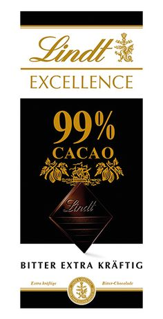 Lindt Chocolate Excellence 99 Cocoa Chocolate Bar Pack of 12 ** Check out this great product. Organic Dark Chocolate, Dark Chocolate Bar, Chocolate Brands, Chocolate Topping, Chocolate Bark, Sugar Free Chocolate, Chocolate Factory, Lindt Excellence, Chocolate Benefits