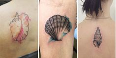 shell-tattoo-desings-featured