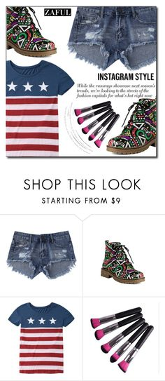 """Instagram Style"" by fashion-pol ❤ liked on Polyvore"