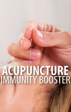 Dr Oz explained why ancient Chinese medicine uses Acupuncture for allergy relief by addressing the immune system directly. Try Acupressure at home. http://www.recapo.com/dr-oz/dr-oz-advice/dr-oz-acupuncture-for-the-immune-system-acupressure-for-allergies/