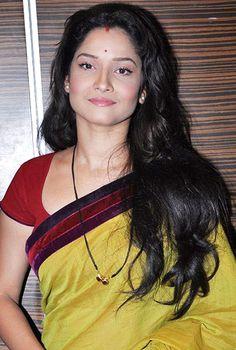 Ankita and her dilemma with Pavitra Rishta!