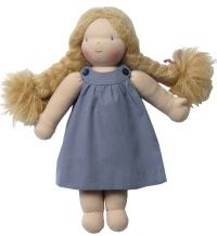 www.Citronille.fr Doll clothes patterns in French