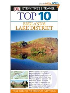 Top 10 England's Lake District (EYEWITNESS TOP 10 TRAVEL GUIDE) by DK Publishing. $11.90. Save 15% Off!