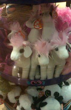Unicornies :) #unicorns #panda #cute #whyamihashtagging