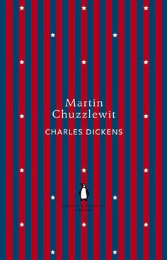 Martin Chuzzlewit by Charles Dickens (£5.99)