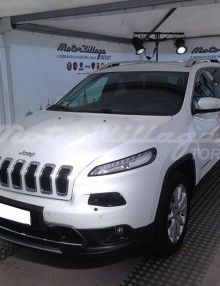 Jeep Nuova cherokee Limited 2.0 dsl 4wd auto 170cv (Usato) 01