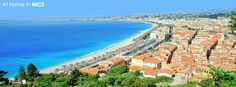 It's time for us to go back to learning more about our favorite French cities!   This week: Nice, French Rivera.   Nice la Belle (Nissa La Bella in Niçard), which means Nice the Beautiful, is a typical Mediterranean city and the fifth most populous city in France.  Looking to check out the beautiful surroundings anytime soon?