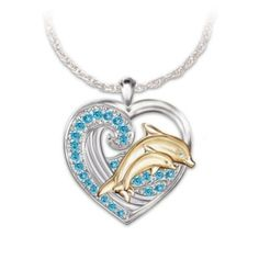 1fa5339e24296 480 Best Dolphin Jewelry images in 2016 | Dolphin jewelry, Jewelry ...