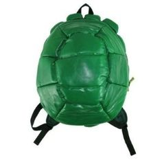 Turtle backpack turtle spin!