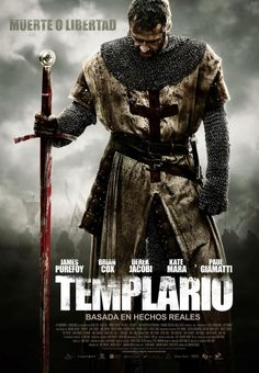 Templario (2011) - FilmAffinity