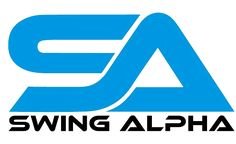Swing alpha. To get more information visit http://swingalpha.com