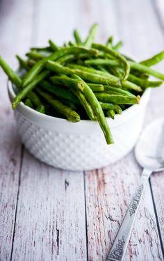 recipe: parmesan green beans skinnytaste [8]