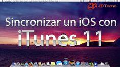 Como sincronizar un iPhone, iPod o iPad con iTunes (Música, Videos, Fotos, Apps, and so on) - http://yourtrustedhacks.com/como-sincronizar-un-iphone-ipod-o-ipad-con-itunes-musica-videos-fotos-apps-etc/