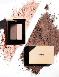 Couture Contouring Palette