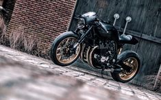 Yamaha XJR1300 by K-Speed (7)