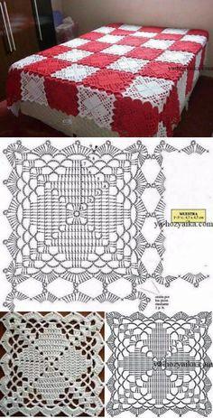 Ya hozyaika comThe name of the shallowness of the rumble of the shade. Worm wand w w w w w w w w w w w w w w w w w w w out wZnalezione obrazy dla zapytania mas imagenescaminos de mesa a crochet en colores – ArtofitPDF Pattern for Rainbow Spiral Gra Crochet Bedspread Pattern, Granny Square Crochet Pattern, Crochet Diagram, Crochet Squares, Crochet Motif, Crochet Doilies, Diy Crafts Knitting, Diy Crafts Crochet, Crochet Home