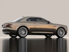 This Retro BMW Concept Is The Perfect Blend Of Old And New