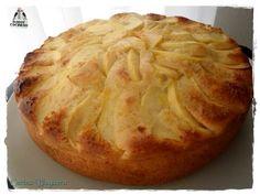 Bizcocho de Manzana (Olla GM) Apple Recipes, Sweet Recipes, Apple Pie, Cooker, Eat, Ethnic Recipes, Desserts, Food, English